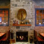 Eggspectation-Leesburg-Fireplace