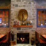 Eggspectation-Leesburg-Fireplace