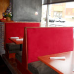 Eggspectation Custom Made Booth